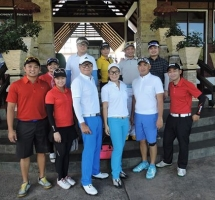 Goofer Friendly Golf Game 16 April 2016, Saturday