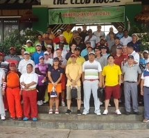 May Day 6th Golf Tournament 22 May 2016, Sunday