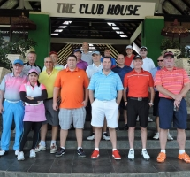 SSAS Golf Outing 11 June 2016, Saturday