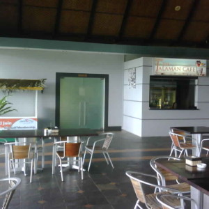 The Alaman Cafe and Resto